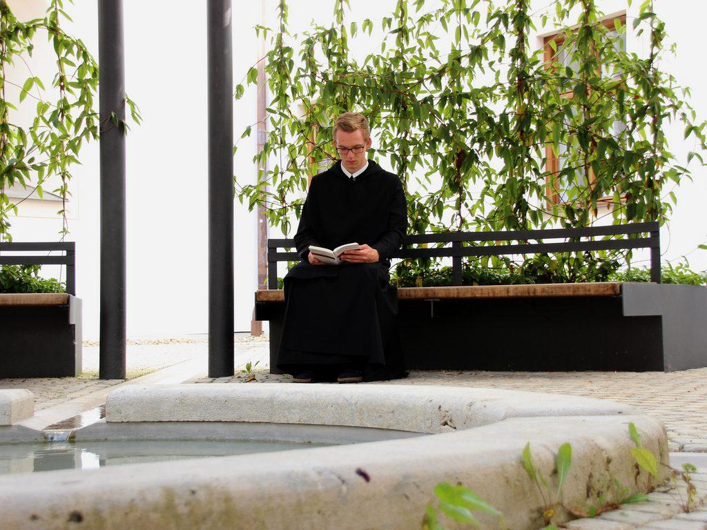 Plankstetten - Auszeit im Kloster