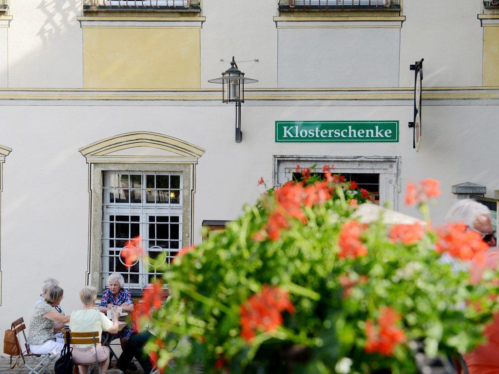 Plankstetten - Klosterschenke