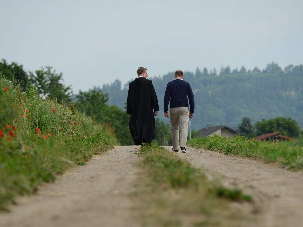 Plankstetten - Kloster auf Zeit