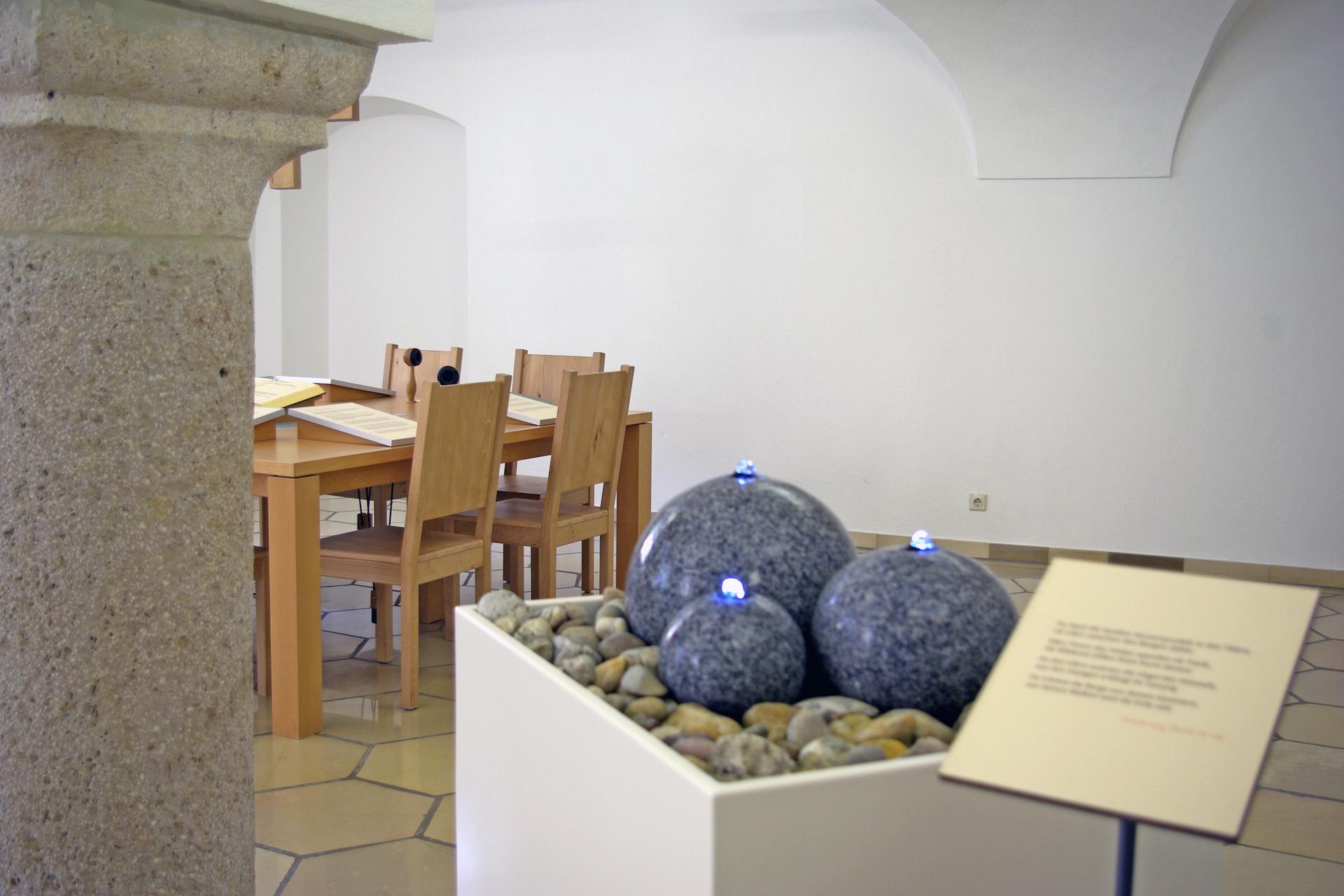 Titelbild Ausstellungen