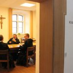 Einblicke - Kloster Plankstetten