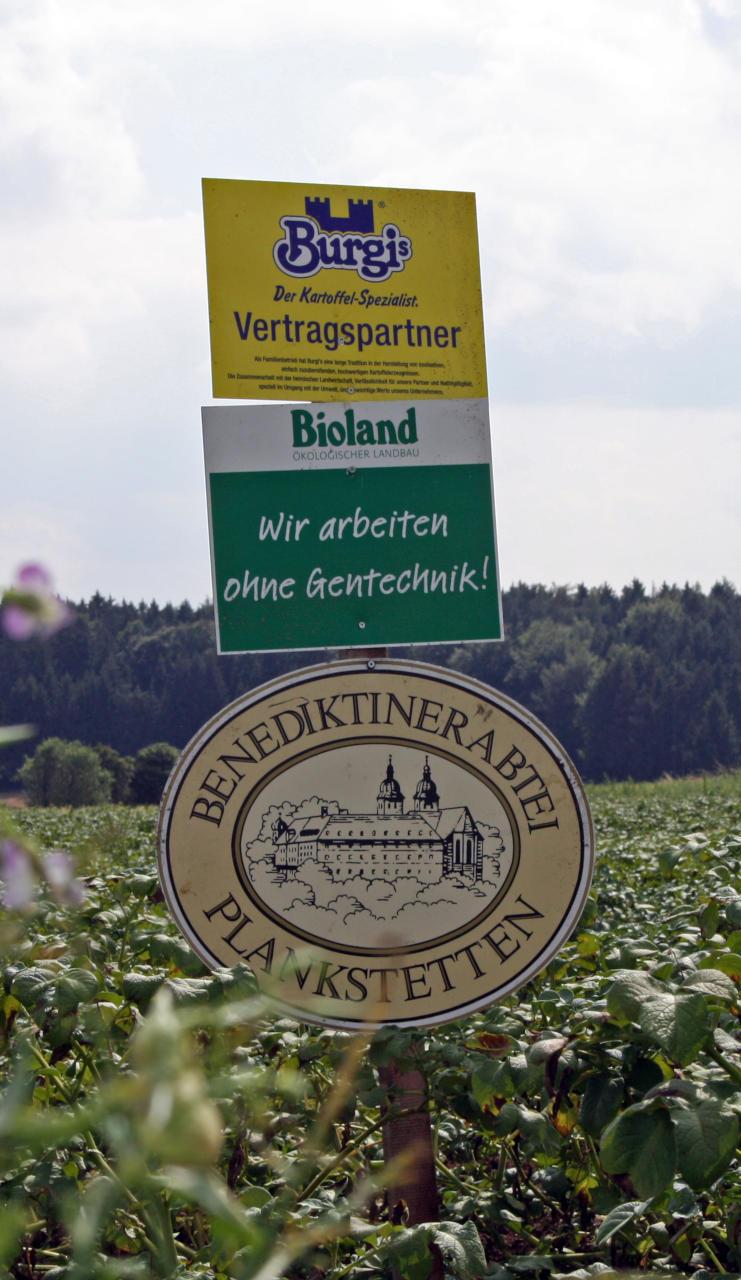 Landwirtschaft kloster plankstetten - Mondkalender heute fenster putzen ...